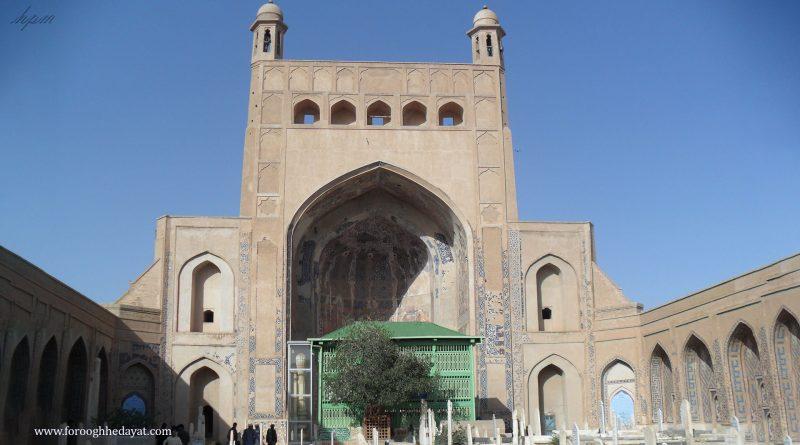 زندگی نامه خواجه عبدالله انصاری
