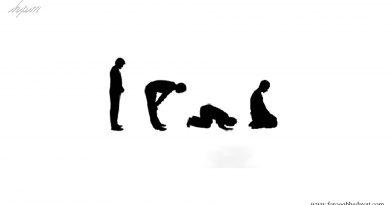 چهار رکعت نماز سنت قبل از ظهر مطابق مذهب حنفی و دلائل احناف از احادیث شریف