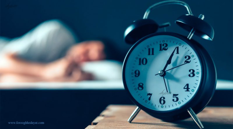 نکات کاربردی برای افراد بد خواب