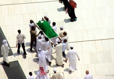 آداب تشییع جنازه و احوال قبر