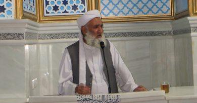 سید عبدالرحیم عاصمی مشهور به خلیفه صاحب